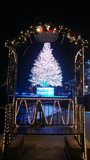 函館クリスマスファンタジー2018へ行った感想など